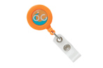 Badge Reels, Retractors