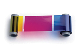 Fargo DTC550 Color Ribbon 086201 - YMCKOK