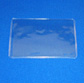 Clear Credit Card Protector Sleeve