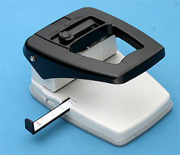 ID Slot Punch 80200 - Tri Style Badge Slot Punch - ID card punch